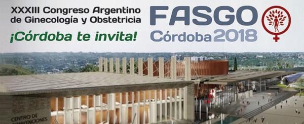 FASGO Córdoba 2018