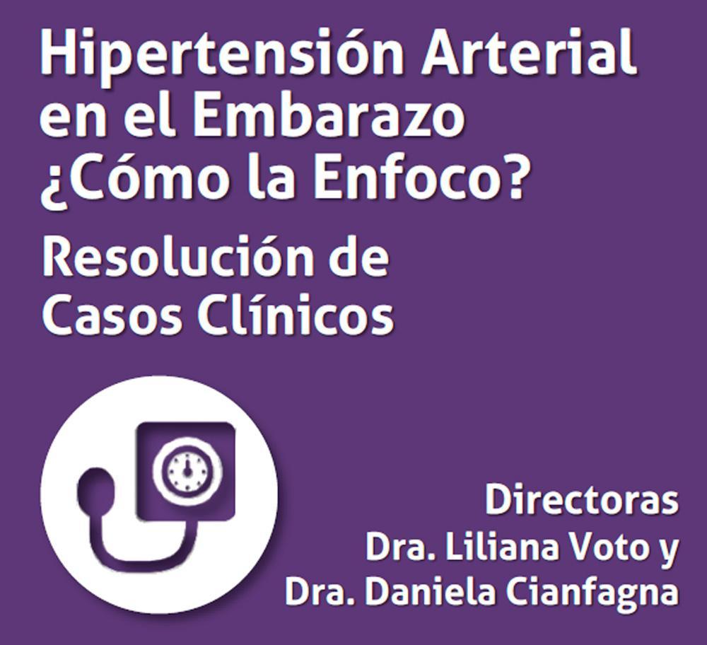 Curso Hipertensión Arterial