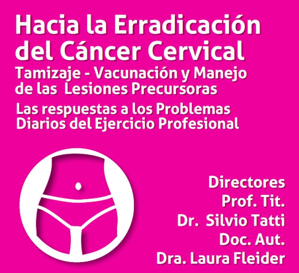 Curso Cancer Cervical