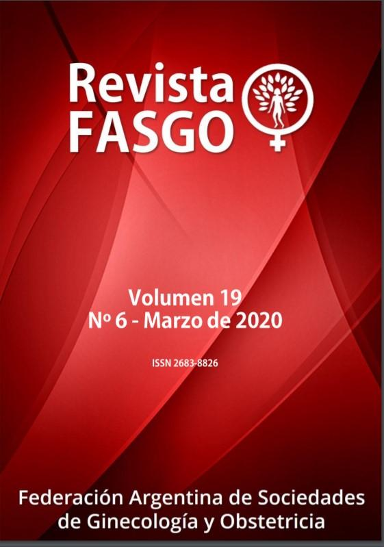 Revista FASGO