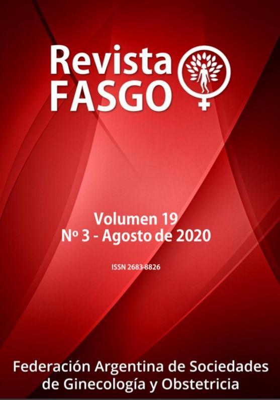 Portada Revista FASGO