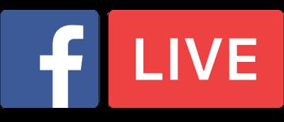 Logo FB Live