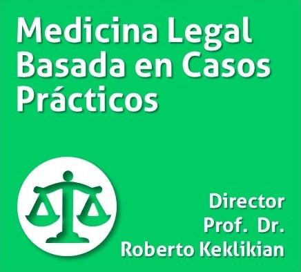 Curso Medicina Legal