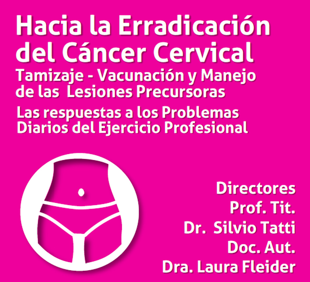 Curso Cancer Cervical