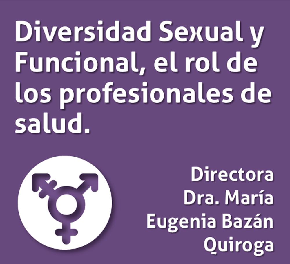Curso Diversidad Sexual y Funcional